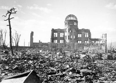 Unterzeichnung der ICAN-Städteappells zur Unterzeichnung des UN-Atomwaffenverbotsvertrag