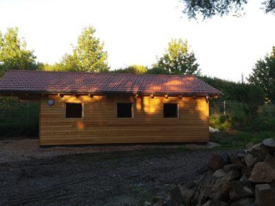 kurzfristige Schliessung der Natur-KiTa in der Mühlbachaue
